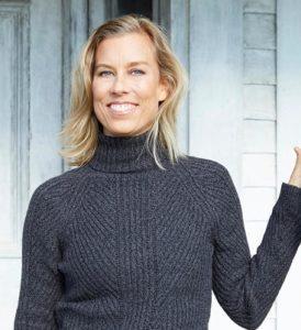 Marika Lindholm | The Women's Eye Magazine and Radio Show