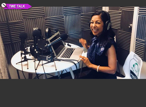 TWE TALK: Entrepreneur and Podcaster Mai Ling Chan Builds Bridges for the Disability Community