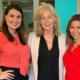 TWE Radio with guest Vanessa Ruiz of Cronkite News, Financial Planner Catherine Scrivano, and TWE Host Catherine Anaya | The Women's Eye Online Magazine and TWE Radio